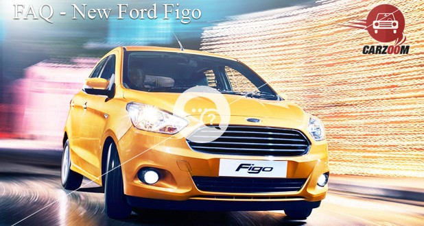 New Ford Figo FAQ