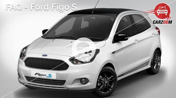 Ford Figo FAQ