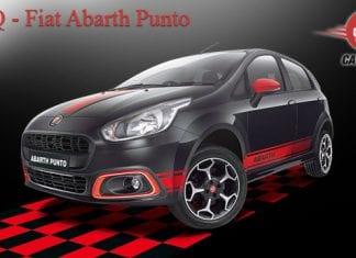Fiat Abarth Punto FAQ