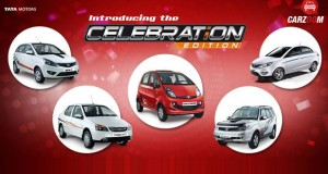 Tata Motors Celebration Edition