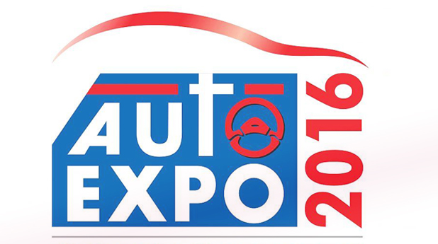 Tickets for Auto Expo