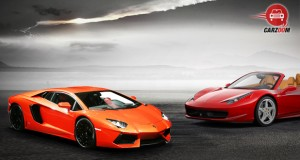 Fastest Cars in India