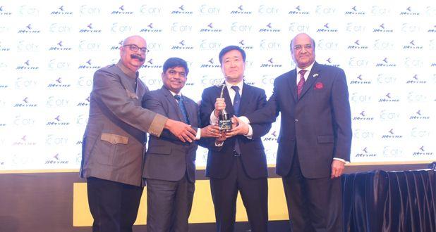 Hyundai Creta - Indian Car of the Year