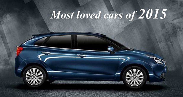 Most loved cars
