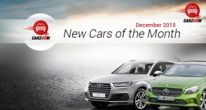 Cars of December 2015
