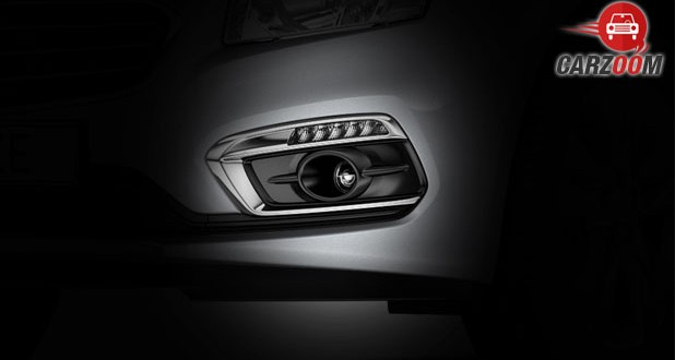 2016 Chevrolet Cruze Headlights