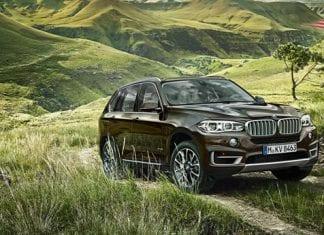 BMW X5 mDrive30d M sport