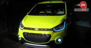 Chevrolet Beat Activ