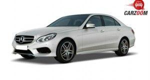 Mercedes-Benz E-Class 'Edition E'