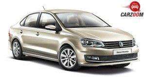 Volkswagen New Vento