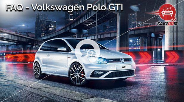 Volkswagen Polo GTI FAQ