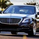 Mercedes-Benz Maybach S600 Guard