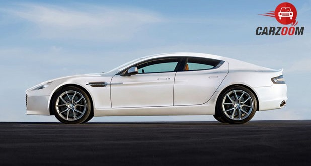 2016 Aston Martin Rapide Photos Images Pictures Hd