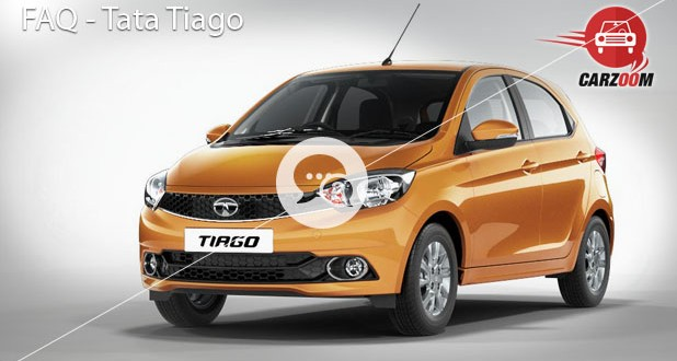 FAQ Tata Tiago