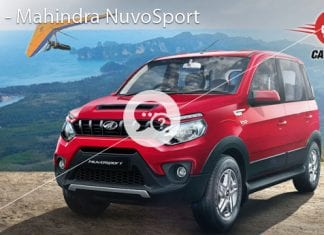 Mahindra NuvoSport FAQ