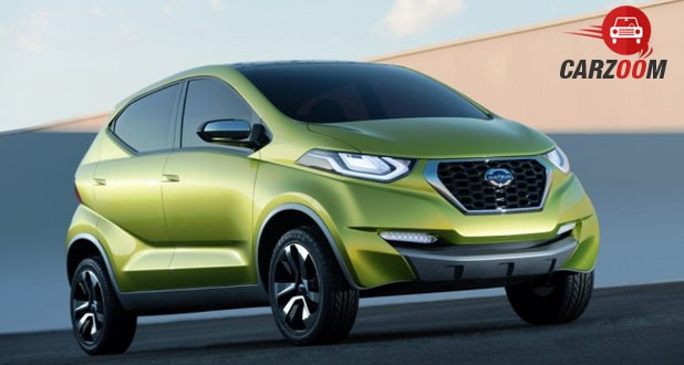 Datsun Redi GO TPrice in India, Review, Pics, Specs and ...