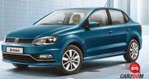 Volkswagen Ameo View