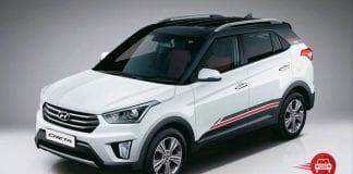 Hyundai Creta New Variant