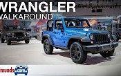 2016 Jeep Wrangler Walkaround