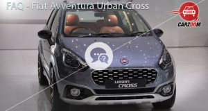 Fiat Avventura Urban Cross FAQ