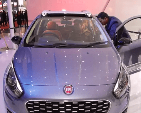 Fiat Urban Cross Review Features Specs Price Launch Date