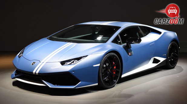 Lamborghini Huracan Avio Lp610 4 Price Mileage Specifications And