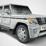 Mahindra Bolero Power Plus