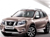 Nissan Terrano AMT To Be Launched Soon In India