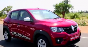 Renault Kwid 1.0 Litre Review