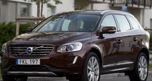 2016 Volvo XC60 How It Drives