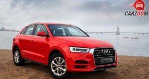 Audi Q3 Dynamic