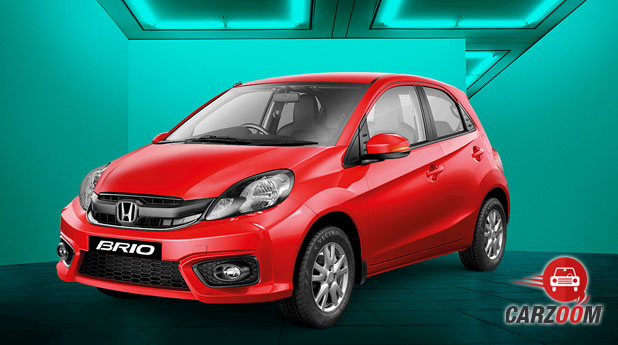 honda brio price in india  image  variants  review and comparison