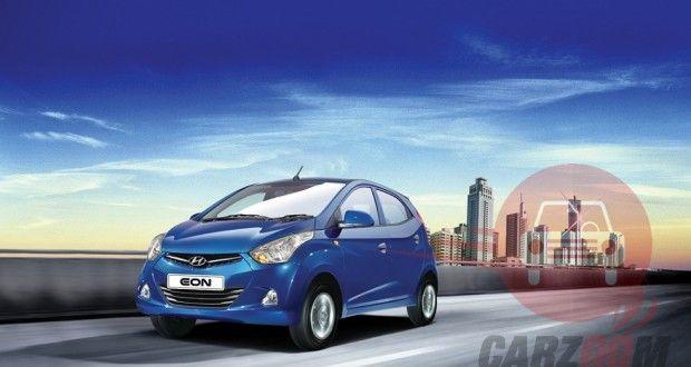 Hyundai-EON