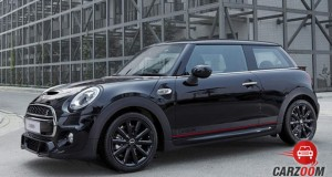 Mini Cooper S Carbon limited edition