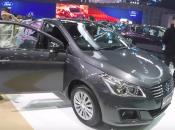 New Suzuki Ciaz 2016 2017 video review