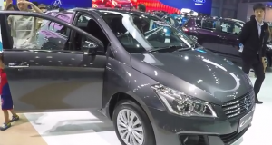 New Suzuki Ciaz 2016 2017 video review