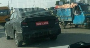 Next Gen Maruti Swift Dzire