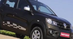Renault Kwid 1.0 AMT vs Maruti Suzuki Celerio 1.0 AMT