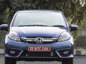 Toyota Etios Platinum Vs Honda Amaze