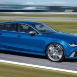 Audi RS7 Performance Sportback