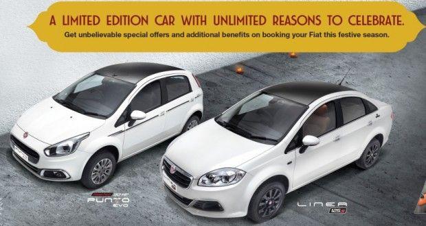 Fiat Punto Evo Karbon Edition