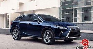 Lexus Sedan