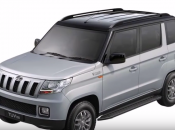 Mahindra TUV300 Gets New Dual Tone Colour Launched at Price of Rs 9.15 Lakh