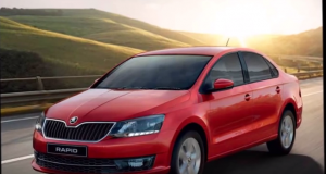 New Skoda Rapid 2016 Full Details