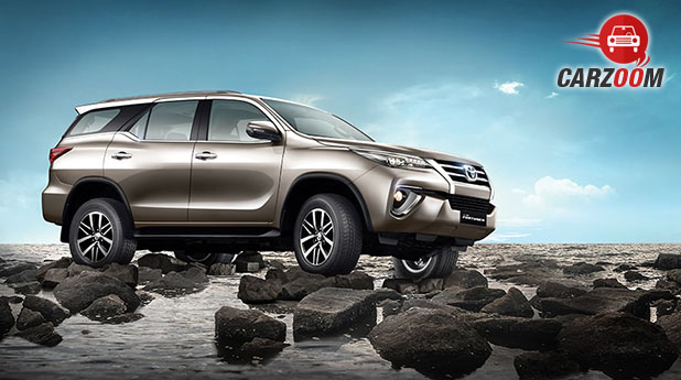 New Toyota Fortuner Images Photos, Images, Pictures, HD ...