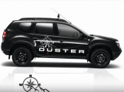 Renault Duster Adventure Edition 2016 Launched