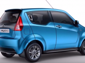 Review Mahindra e2o plus 2016 With Price and All Other Specifications