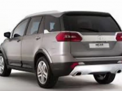 Tata Hexa's Car Specifications Models