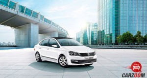 Volkswagen Vento Preferred edition