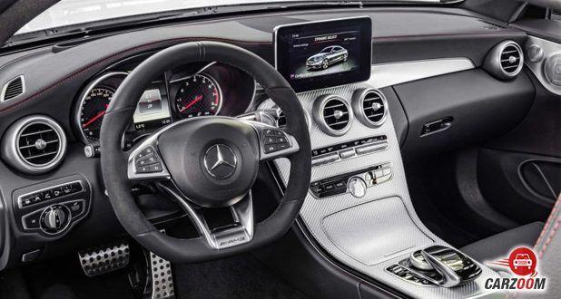 Mercedes-AMG-C43